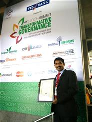 Transformative Governance Award
